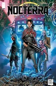 Nocterra #1-2 | Select A B C D E & Incentive Covers | Image Comics NM 2021