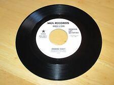 FREDDIE HART-BORN A FOOL   B/W-MY ANNA MARIA,PROMO-VG+
