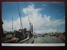 Hull Single Printed Collectable Yorkshire Postcards