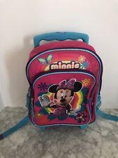 Mini Mouse 2012 Kids Backpack.