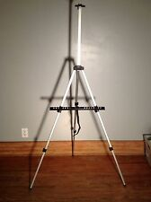 Display Easel Aluminum Telescopic