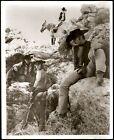 Vintage Male Nude - 1960's Figure Study of Cowboys - 8 x 10