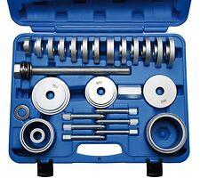 BGS 67301 Radlager Werkzeug Set universal Radlager Reparatur Radnabenwechsel 31x