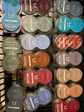 SCENTSY PODS (U Choose Scent) FREE SHIPPING THE MORE YOU BUY THE MORE YOU SAVE