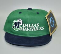 Dallas Mavericks G-Cap GCC Vintage 90's NBA TODDLER Stretch Fit Cap Hat - NWT