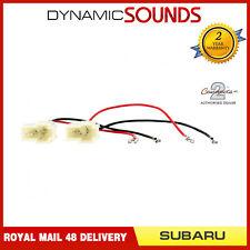 Subaru Wiring Looms for sale   eBay