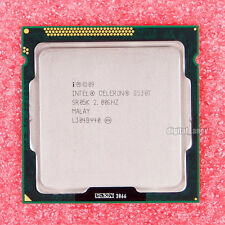 Intel Dual-core G530 G540 G550 1155Pin 2M//32NM//65W Desktop CPU