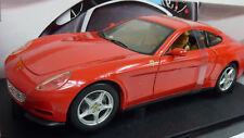 Hot Wheels 1:18 Nr. 06126 Ferrari 612 Scaglietti in Rot in OVP (A674)