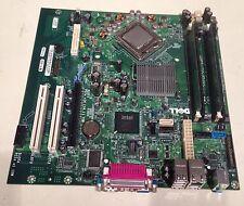 Dell CN-OGM819-13740-86B-0H53 MotherBoard