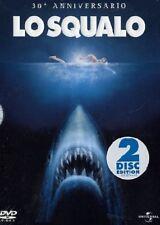 Lo Squalo (1975) 2-DVD 30° Anniversario - DigiPack