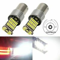 1156 P21W BA15S LED CANbus 850LM 4014 45SMD Decoder CANbus Lamp Bulb Turn Signal