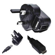 Genuine LG Reino Unido Cargador STA-U12UD & HEAD Micro USB Cable De Datos Universal