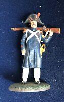 SOLDAT DE PLOMB EMPIRE SERGENT GRENADIER DE LA VIEILLE GARDE 1812-1815