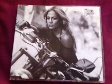 JENNIFER LOPEZ - I'M REAL - CD SINGLE