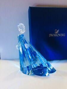 Swarovski Disney Elsa, Limited Edition 2016 5135878 w/box