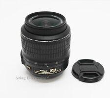 Nikon AF-S DX Nikkor 18-55mm 1:3.5-5.6 G VR Lens