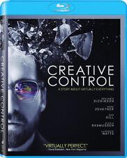 Creative Control [New Blu-ray] Ac-3/Dolby Digital, Dolby, Subtitled, Widescree