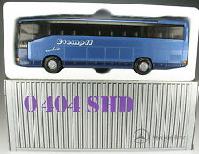 NZG 361 - Mercedes-Benz O 404 SHD Super-Hochdecker Bus - Stempfl - 1:43