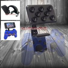 Tablet Mount/Holder fit PS3 Controller Game Pad For Nexus 7/Galaxy Tab Note/iPad