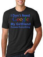 Gift for Boyfriend Funny T-shirt Gift idea Cool Funny Tee Shirt Boyfriend Tee