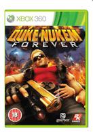 Xbox 360 - Duke Nukem Forever **New & Sealed** Xbox One Compatible