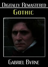Gothic [New DVD] Gothic [New DVD] Manufactured On Demand, Remastered, NTSC For