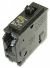 Square D By Schneider Electric Hom120Hm Circuit Breaker, Magnetic, 1Pole, 20A