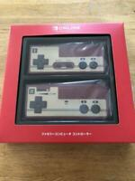 Nintendo Switch Online official Famicom Controller Joy-Con Limited Edition