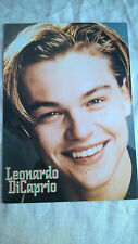 Photo Leonardo DiCaprio Oliver Books London Années 1990 168