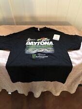 Monster Energy AMA Supercross FIM World Championship 48th Daytona T-shirt XL
