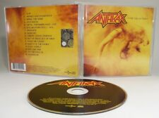 ANTHRAX - THE COLLECTION - 2002 - CD usato
