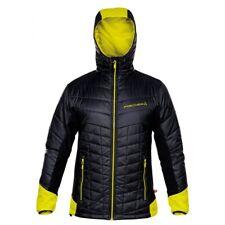 Fischer Primaloft Jacket Ruka Langlaufjacke schwarz