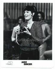 Lucie Arnez - Signed Autograph Movie Still - The Jazz Singer