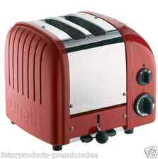 NEW DUALIT NEW-GEN TOASTER 2 SLICE KITCHEN TOAST TIMER BREAD TOASTING PARTS FITS