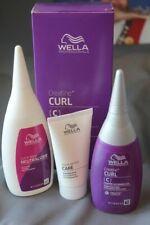 Wella Creatine Curl C Kit