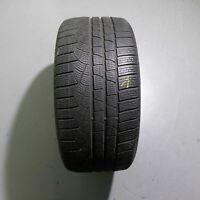 1x Pirelli Sottozero Winter 240 Serie II MO 255/35 R19 96V DOT 4016 6 mm