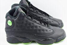 Nike Air Jordan 13 Retro BG Youth Size 6Y Shoes Black Women Size 7.5 XIII 414574