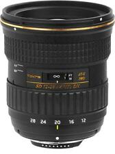 Tokina AT-X 12-28mm F4.0 AF Pro APSC Lens For Canon ATXAF128DXC, London