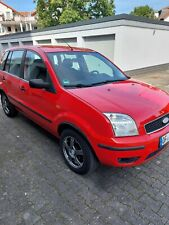 Ford Fusion Diesel 2005