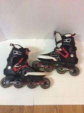 K2 EXO Inline Roller Fitness Skates mens sz US 11 Mondo 29 Eur 44.5