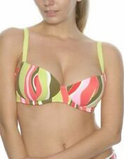 Freya SWIM Jellybean UW Balcony Top UNITED KINGDOM SIZE 36F