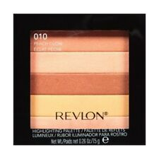 Revlon Bronzing Palette Peach Glow 010