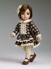 "Smart As A Whip Patsy ~ Pretty 10"" Doll By Robert Tonner ~ Limited Edition 500!!"