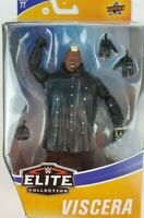 Viscera - WWE Elite 77 Mattel Toy Wrestling Action Figure Summer Slamm