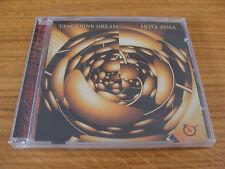CD Album: Tangerine Dream : Mota Atma : Acrylic Case Sealed