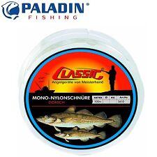 (0,20€/1m) Paladin Classic Mono Nylonschnur 100m 1,40mm 70kg - Vorfachschnur