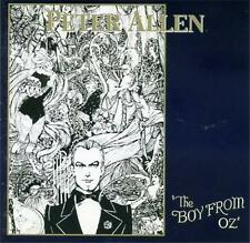 PETER ALLEN The Boy From Oz Soundtrack CD