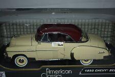 Motor Max American Classics 1950 Chevy Bel Air