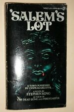 USED (GD) Salem's Lot by Stephen King