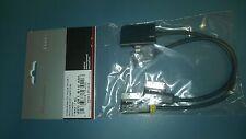 Originale Audi AMI Cavo Set per iPhone 5/6 Connessione Illuminazione & cavo USB